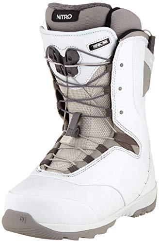 Nitro Snowboards Damen Crown TLS '20 All Mountain...