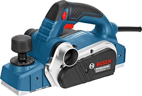 Bosch Professional Handhobel GHO 26-82 D (inkl....