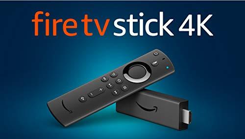 Fire TV Stick 4K Ultra HD mit...