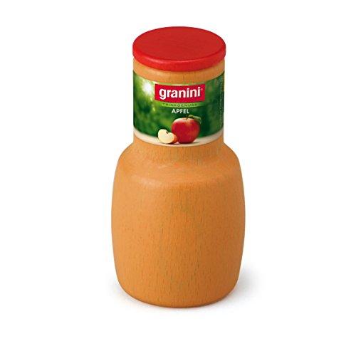 Erzi 18081 Apfelsaft von Granini aus Holz,...