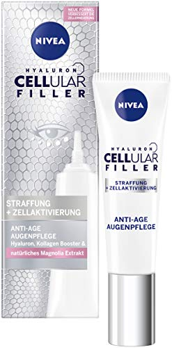 NIVEA Hyaluron Cellular Filler Anti-Age...