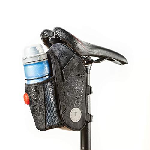 Vatum Bikes wasserdichte Fahrradtasche mit Platz...