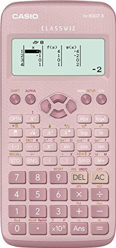 Casio FX-83GTX Wissenschaftlicher Taschenrechner,...