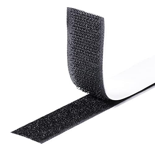 Klettband Selbstklebend, Lavvio 10M Klettband...