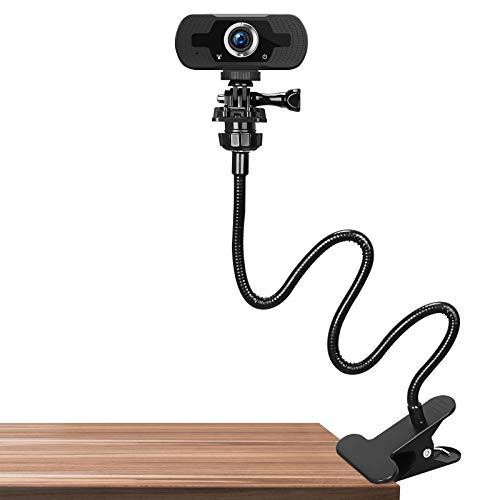 CHANONE 23 Zoll Webcam Ständer - Flexibler...