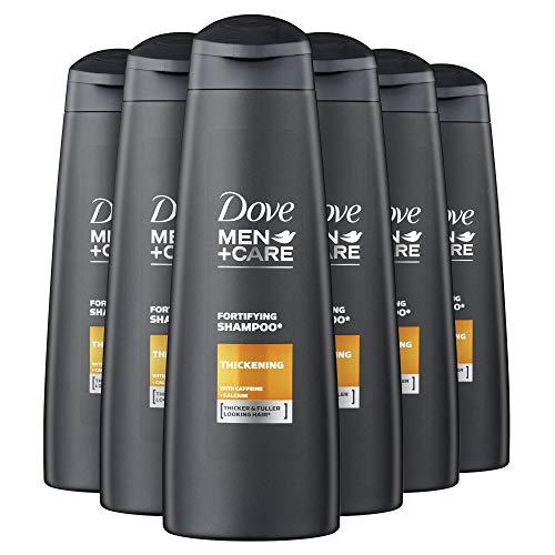 Dove Men+Care kräftigendes Shampoo Energy Boost,...