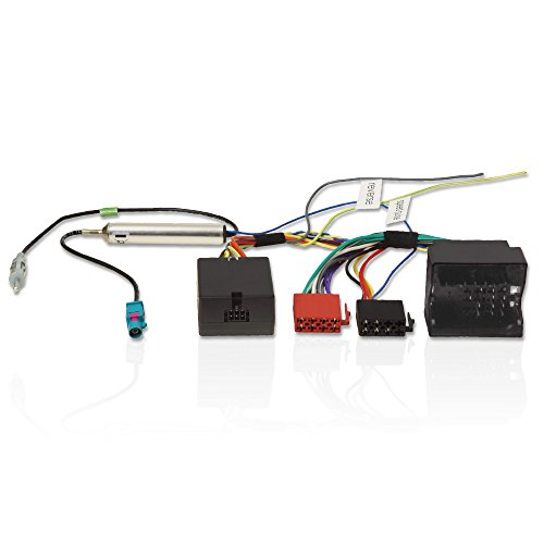 VW Can-Bus Adapter Radioadapter und Interface zur...
