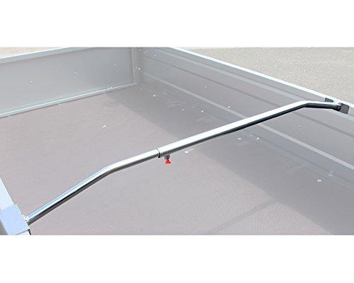 The Drive - Aluminium Flachplanenbügel für...
