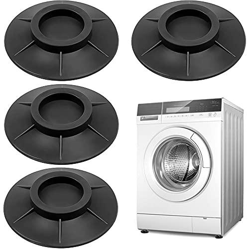 YMDZ 4 Pcs Waschmaschine Schwingungsdämpfer...