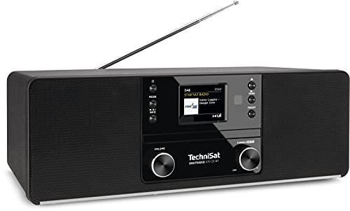TechniSat DIGITRADIO 370 CD BT - Stereo...