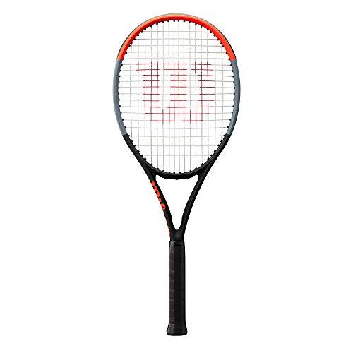 Wilson Tennisschläger, Clash 100UL, Unisex,...