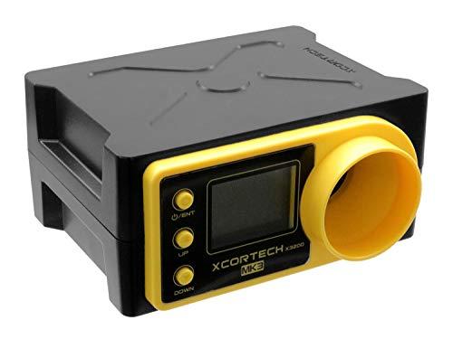 XCORTECH X3200 MK3 Advanced Chronograph mit Memory...