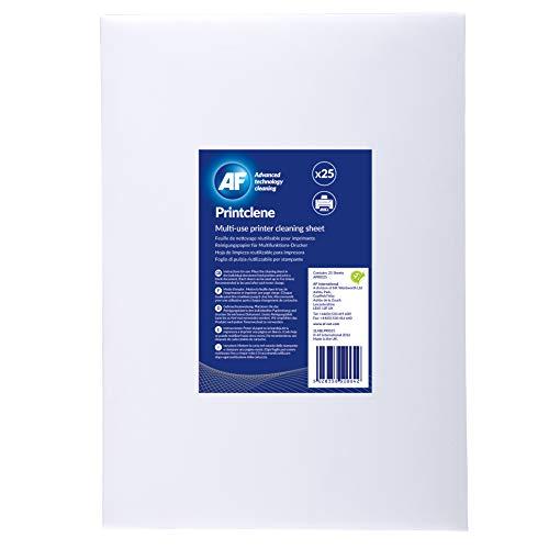 AF PRI025Printclene 25Blatt Laser Drucker &...