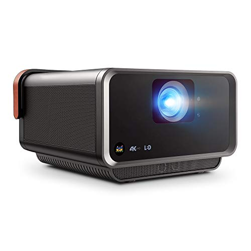 Viewsonic X10-4K UHD Heimkino LED Beamer (4K,...