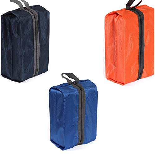 Ganeep 3 Farbe/Set Travel Schuh-Beutel-Qualitäts...