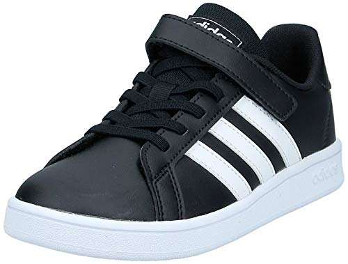 adidas Unisex Kinder Grand Court C Sneaker,...