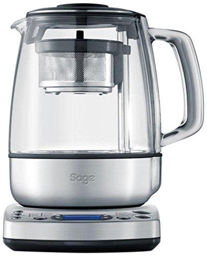 Sage Appliances STM800 the Tea Maker, Teeautomat,...