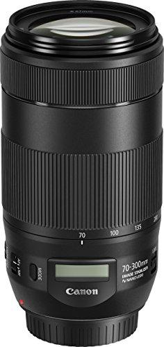 Canon Telezoomobjektiv EF 70-300mm F4-5.6 IS II...