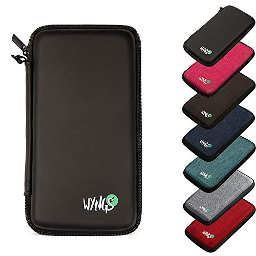 WYNGS Schutztasche kompatibel mit Casio FX-991DE X...