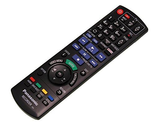 Panasonic N2QAYB001113 Fernbedienung für...