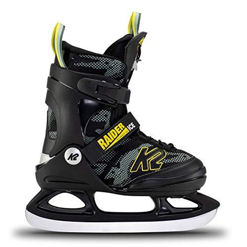 K2 Skates Jungen Schlittschuhe Raider Ice —...