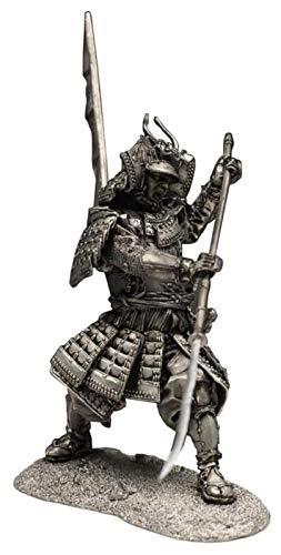 Desktop-Skulptur Krieger Skulptur Statue,...