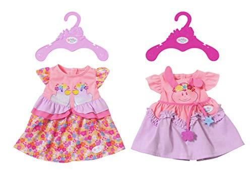 Zapf Creation Baby Born Dresses 1 Puppenkleid...