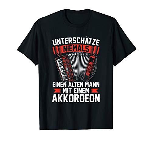Akkordeon Ziehharmonika Harmonika Musik...