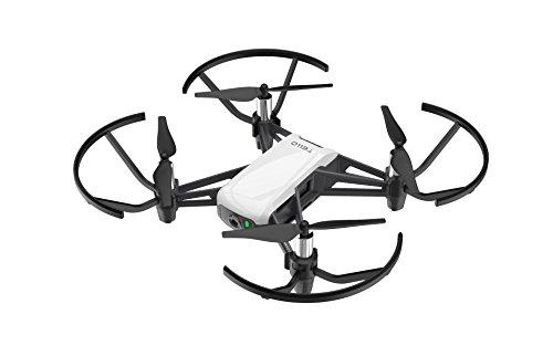 DJI Ryze Tello - Mini-Drohne ideal für kurze...