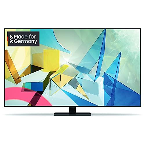Samsung QLED 4K TV Q80T 55 Zoll (GQ55Q80TCTXZG),...