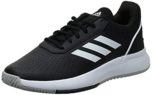 Adidas Herren Courtsmash Tennisschuhe, Mehrfarbig...