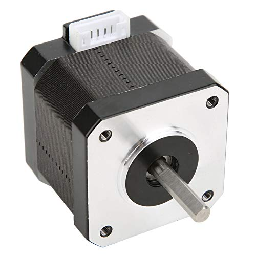 SHENYUAN. 1.5A 42 Stepper DC Motor 2-Phase 4-Linie...