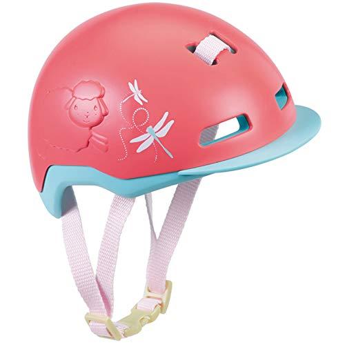 Baby Annabell 703359 Active Fahrradhelm für 43cm...