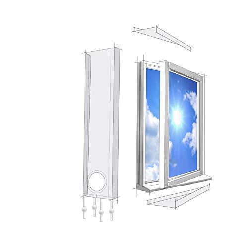 Lifetime Air Fensterabdichtung 320cm Für Mobile...