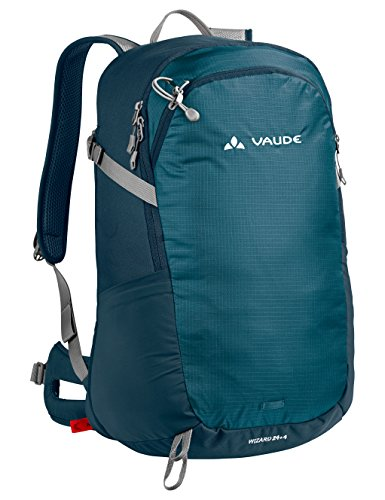 VAUDE Unisex Wizard 24+4 Rucksäcke20-29L, Blue...