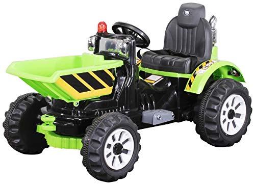 Actionbikes Motors Kinder Radlader JS328C 2 x 25...