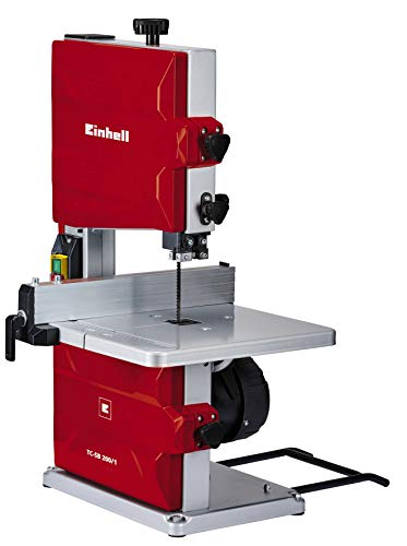 Einhell Bandsäge TC-SB 200/1 (250 W, max....