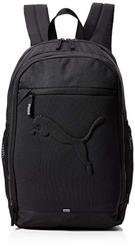 PUMA Unisex, Buzz Backpack rucksack, Schwarz,...