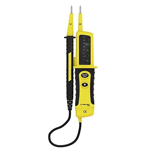 TROTEC 3510205230 BE20 Spannungsprüfer