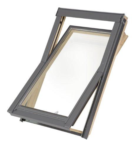 Dachfenster Balio Schwingfenster mit Eindeckrahmen...