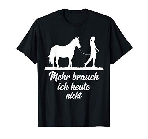 Pferdefan Mädchen für das Pferd zum Reiten für...