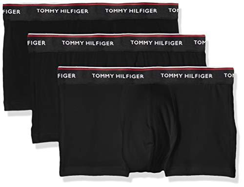 Tommy Hilfiger Herren Hüft-Shorts 3p Lr...