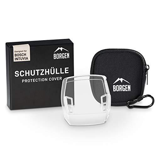 Borgen Displayschutz - geeignet für Bosch Intuvia...