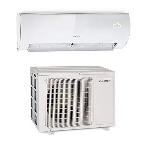 Klarstein Windwaker Eco Split - Klimaanlage, Heiz-...