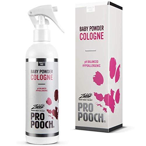 Pro Pooch Parfüm-Spray für Hunde, 250 ml Duft:...