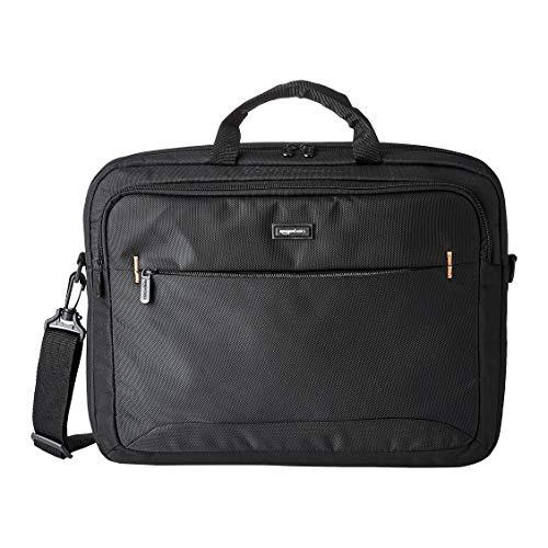 Amazon Basics kompakte Laptoptasche,...