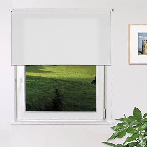 Fensterdecor Fertig Sichtschutz-Rollo,...