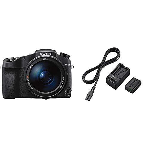 Sony DSC-RX10M4 Premium Bridge Kamera 24-600mm...