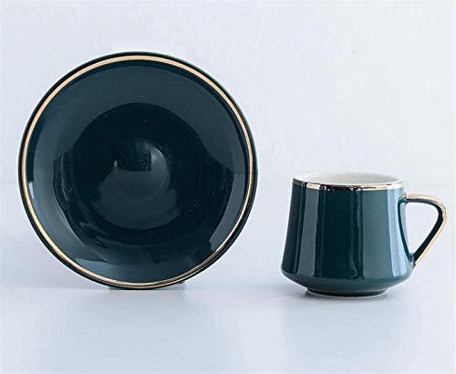 Kreative Kaffeetasse Set Türkische Keramik...