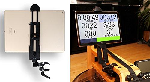 PHOTECS Tablet-Halterung Pro V2, für iPad Pro und...